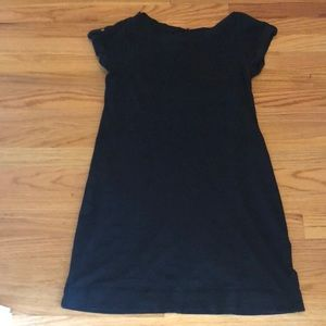 Banana Republic Dresses - Black shift dress